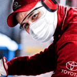 AUTOMOTORES TOYOTA COLOMBIA REABRIRÁ SU RED DE TALLERES ESPECIALIZADOS